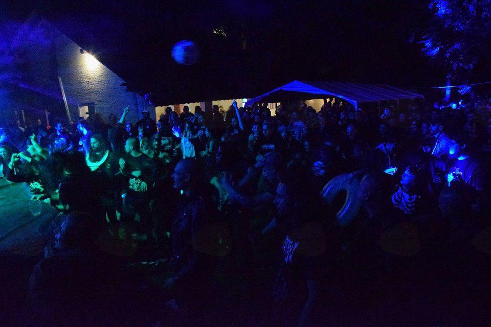 Breka Fest XI