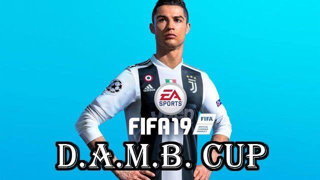 FIFA 19 DAMB Cup