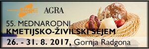 55. mednarodni Kmetijsko-živiljski sejem