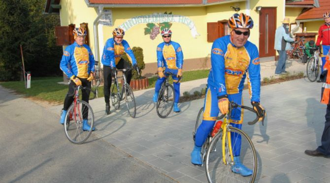 35. Martinov pohod, tek in kolesarjenje