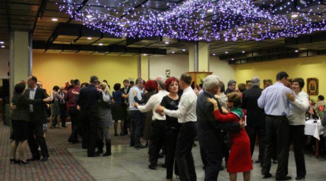 6. dobrodelni turistični ples