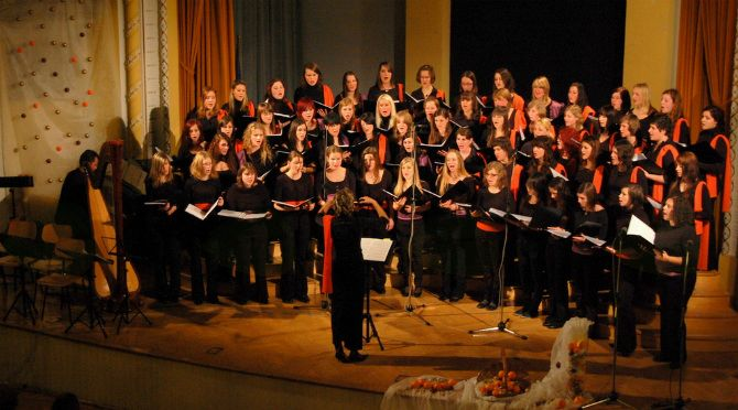 Adventno - Božični koncert