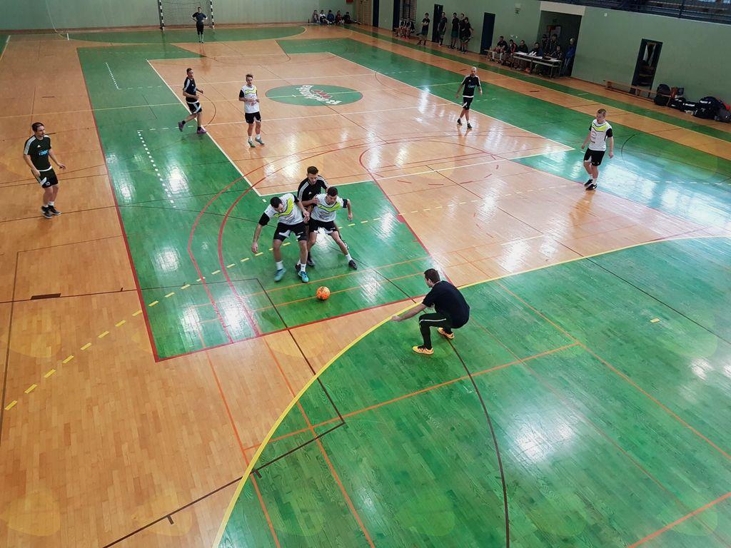 3. Ftičov turnir v malem nogometu