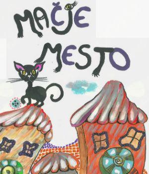 """Družinski festival """"Mačje mesto"""""""