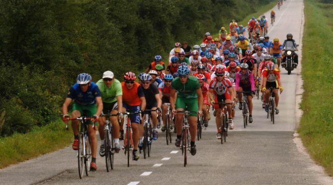 36. Martinov pohod, tek in kolesarjenje