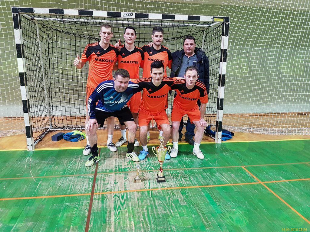 1. mesto: SM Team