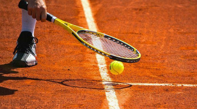 Tečaj tenisa - začetni