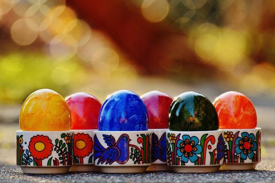 Velikonočni prazniki v družbi MojeObčine