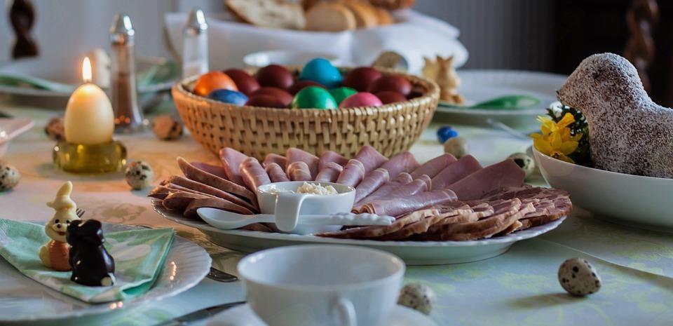 Velikonočni prazniki v družbi z MojoObčino