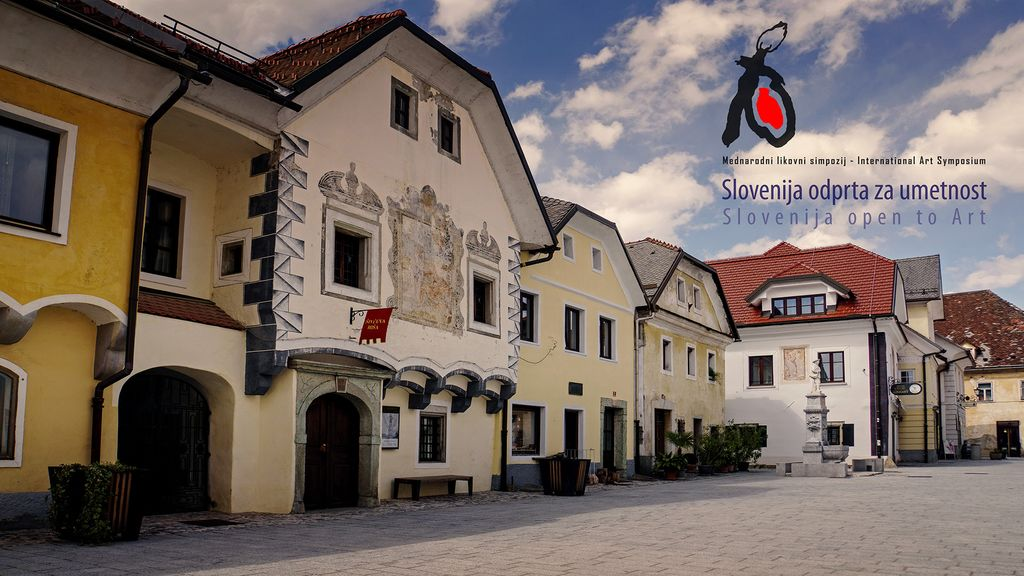 Slovenija odprta za umetnost 2020