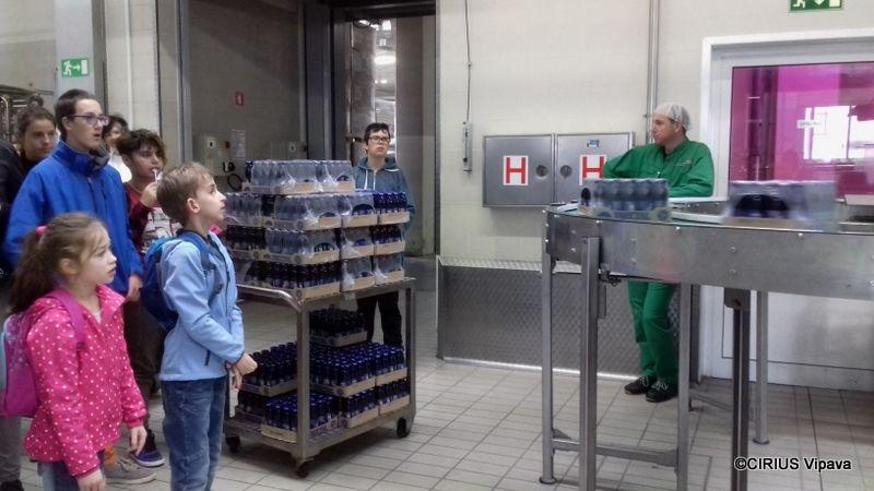 Obiskali smo podjetje FRUCTAL in prijatelje v Novi Gorici