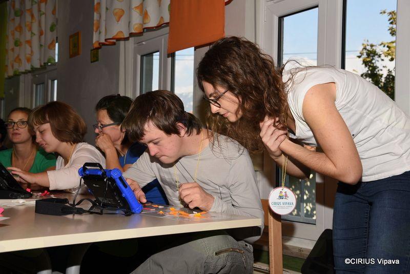 17. srečanje uporabnikov PINK – podporne in nadomestne komunikacije