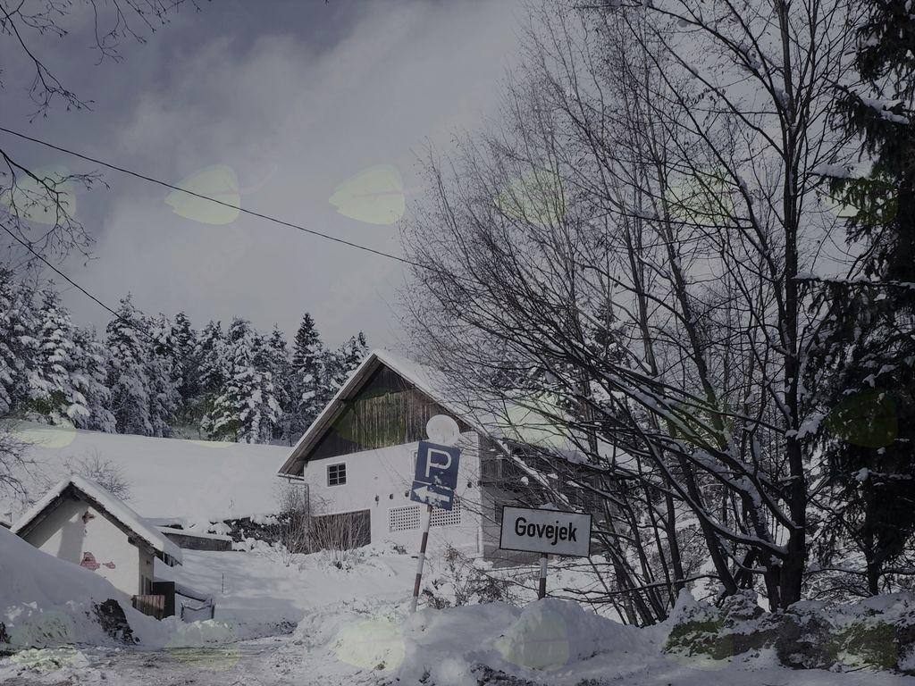 Zaključni pohod ŠTD Rafolče na Govejek