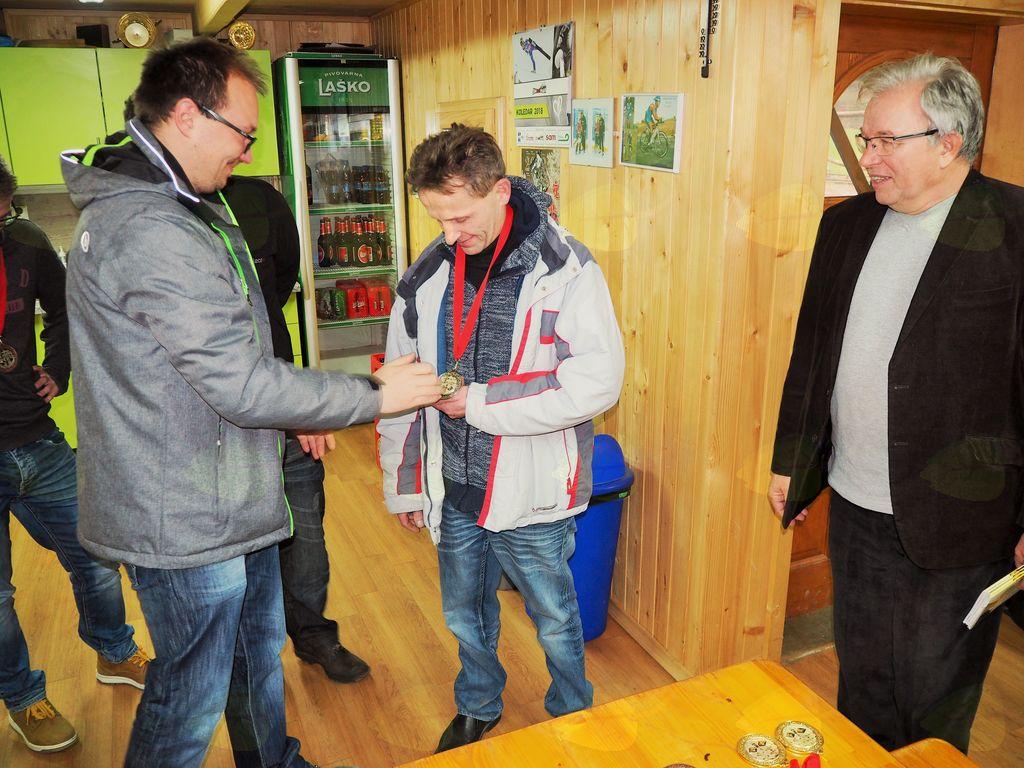 Dvanajsti božično-novoletni šahovski turnir v Rafolčah