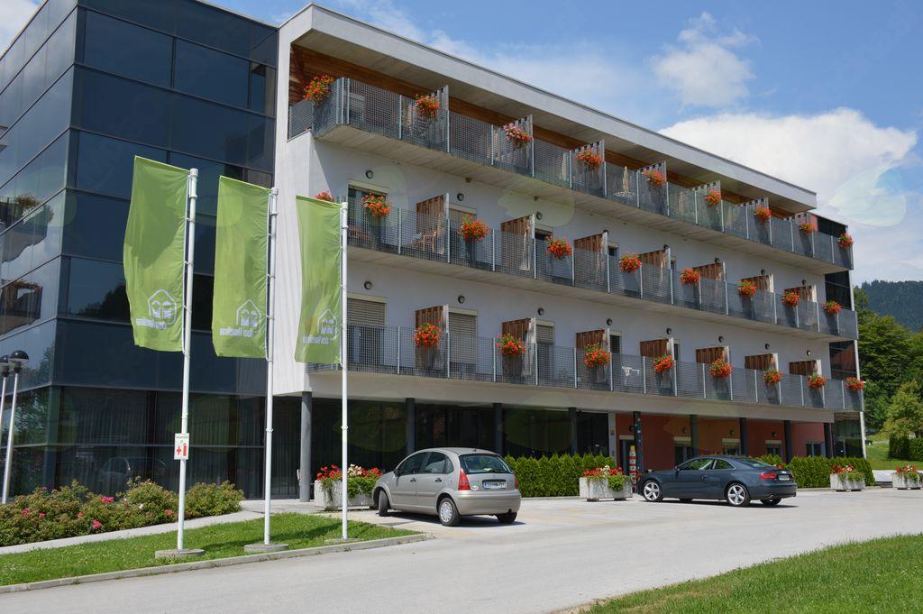 Dom Hmelina prejel srebrno priznanje za inovacijo