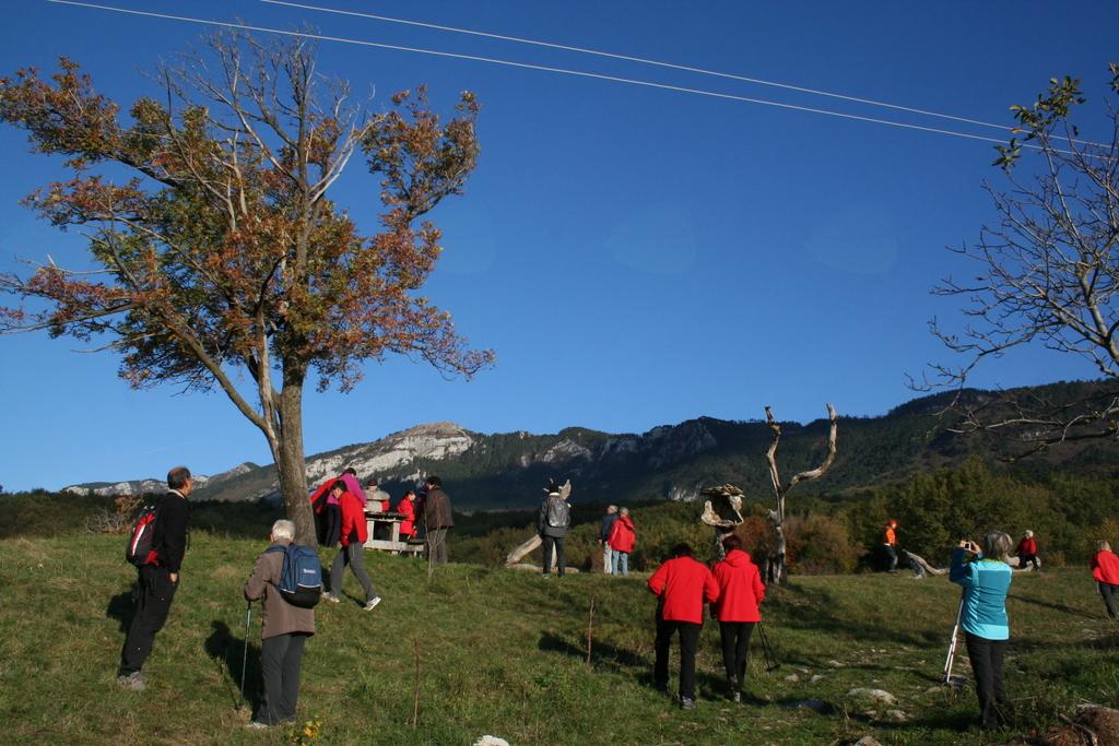 Aktivno druženje sosednjih vasi