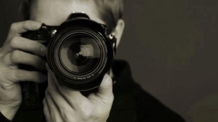 Fotografska delavnica: »KAKO NAREDITI DOBRO FOTKO«