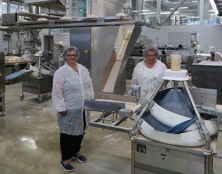 Novi peki in testeninarji
