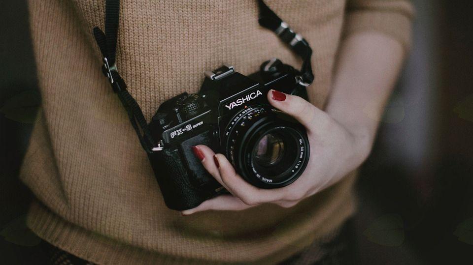 Tečaj digitalne fotografije