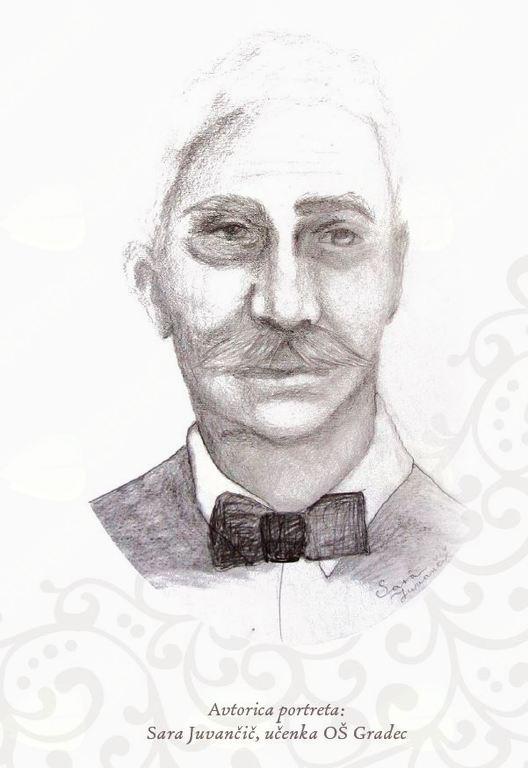 Peter Jereb, Slavnostna akademija ob 150. obletnici rojstva