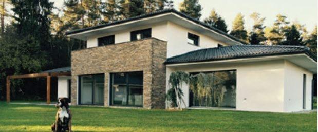 Arhitektura in njen vpliv na tehnično tehnološke rešitve pri izvedbi energijsko učinkovitih stavb