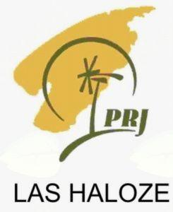 LAS Haloze