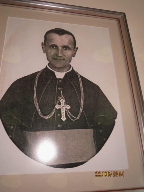 Romanje Župnije Brezovica na Kozjansko