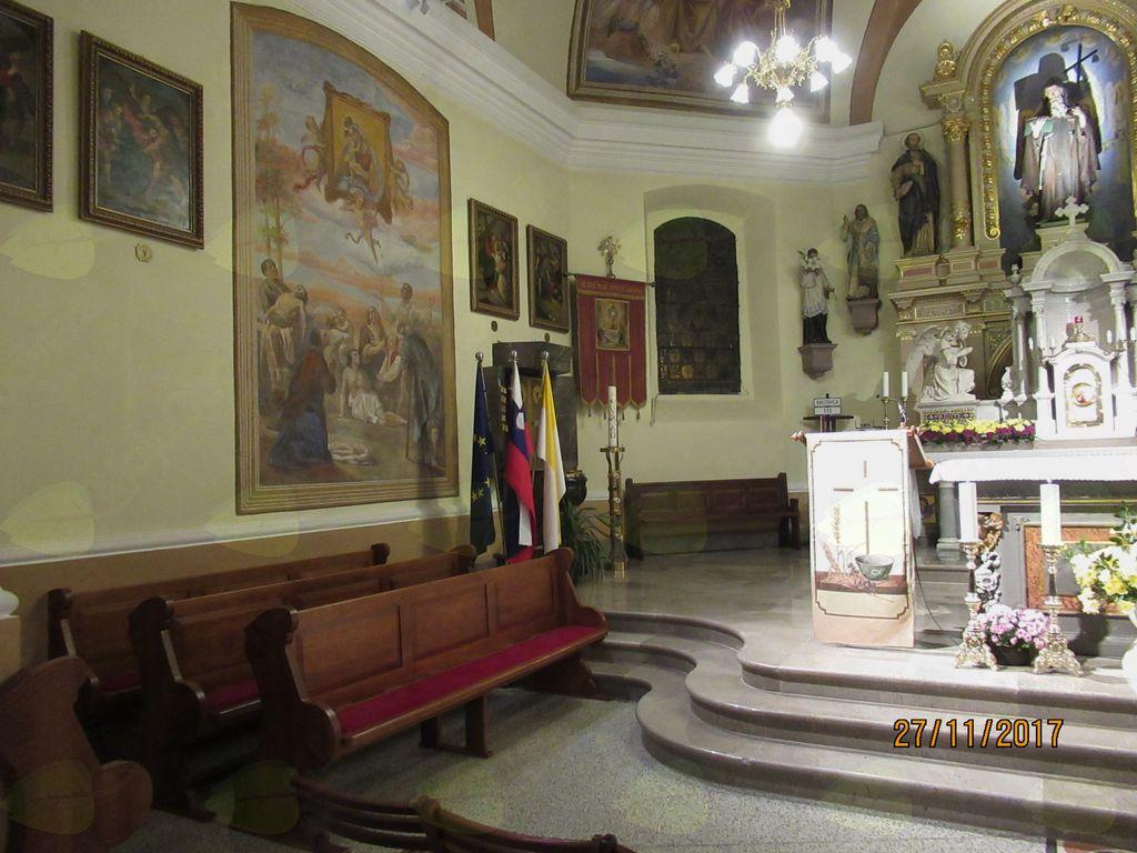 Na Brezovici še dve veliki pridobitvi kulturne dediščine ob letošnjem prehodu v novo leto