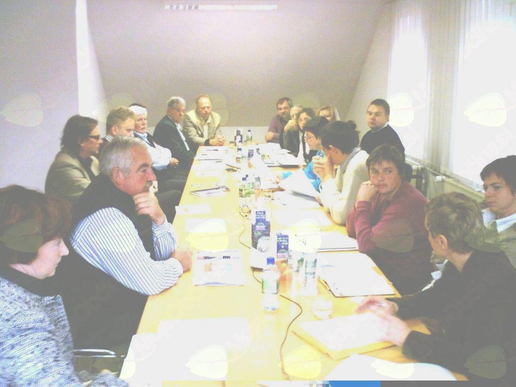 Skupna srečanja voditeljev skupnosti po letu 2000