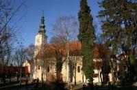 Dekanijsko romanje Po Halasovi poti v Prekmurje