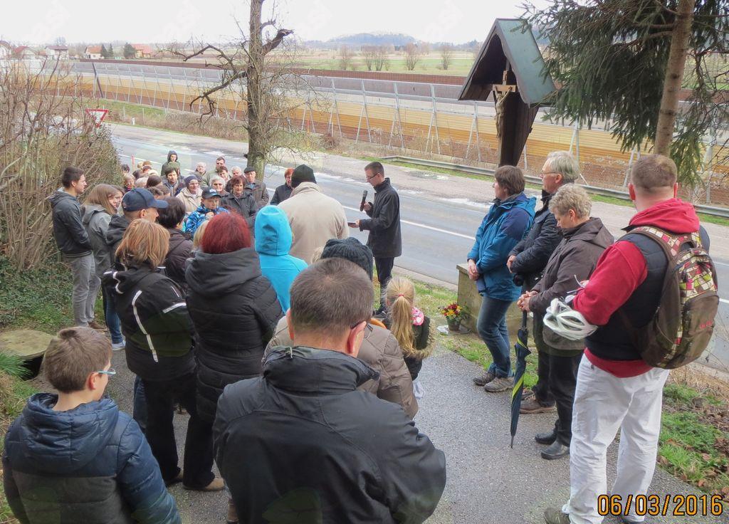 Dvajset let od obogatitve kulturne dediščine na Logu, v Župniji Brezovica