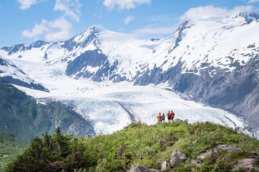 Na svetovnem kongresu na Aljaski tudi naš občan