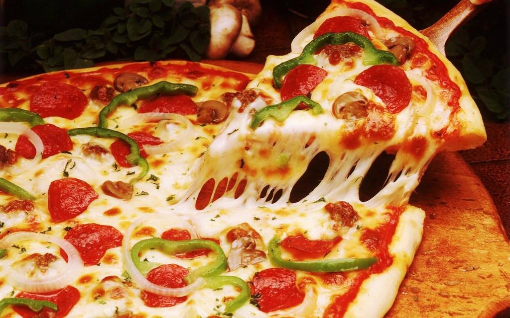 """14. Ustvarjalna delavnica Čire Čare """"Pizza žur """""""
