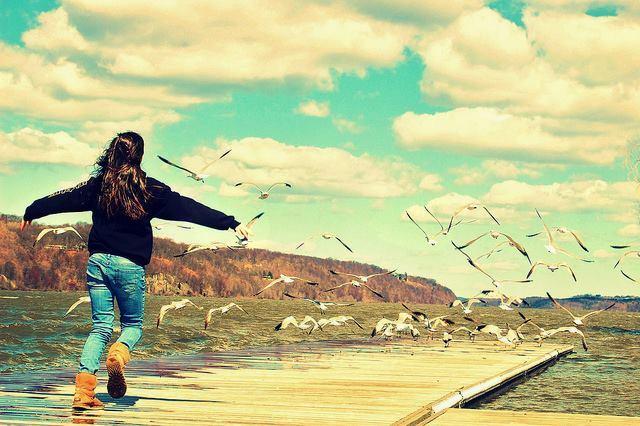 Premagaj strah in osvobodi svoj potencial