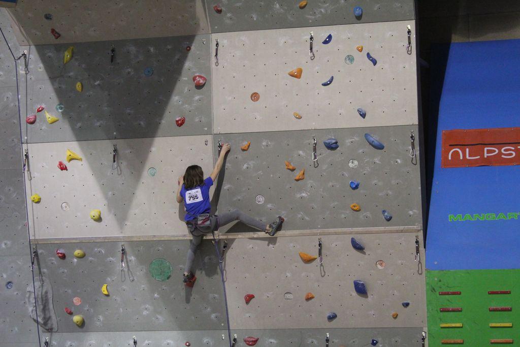 Nove stopničke za ŠPO Radovljica v Trbižu