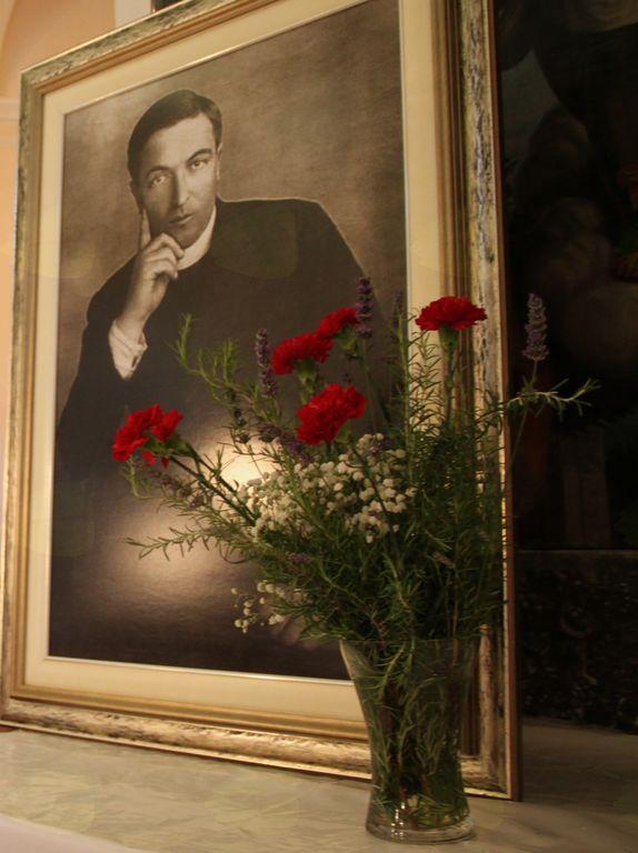 Terčeljeva portretna fotografija