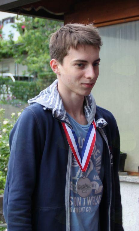 Domnova srebrna medalja