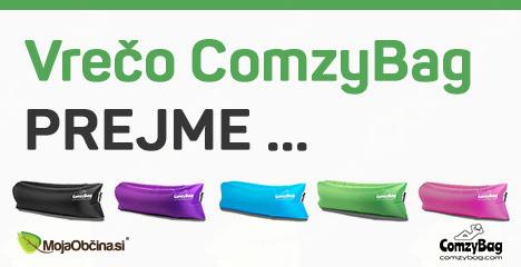 Hit letošnjega poletja – ComzyBag – dobi ...