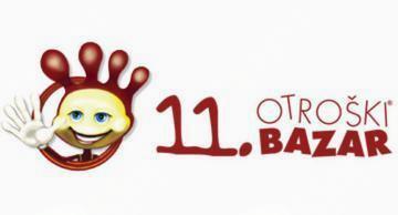Prihaja popolno družinsko doživetje – Otroški Bazar!