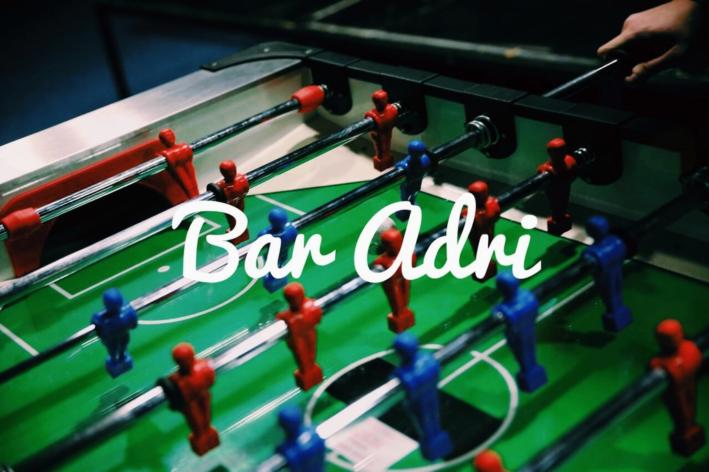 TURNIR V ROČNEM NOGOMETU @Bar Adri
