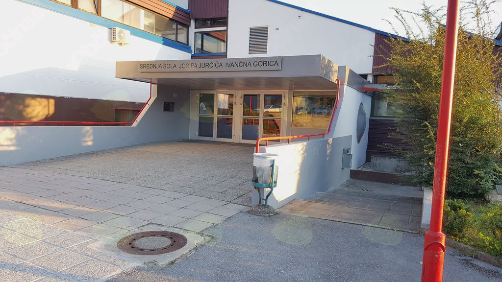 Informativni dan na Srednji šoli Josipa Jurčiča Ivančna Gorica