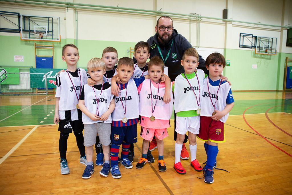 NK Radenska Slatina U5