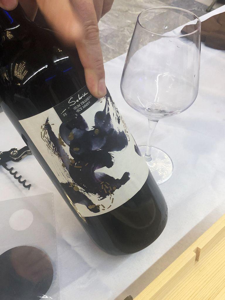 Fedora vina