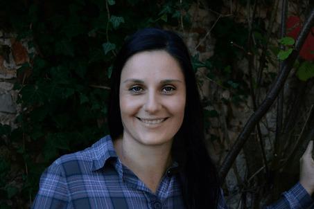 Graščakova hči in energijsko razvajanje: Irena Šafer