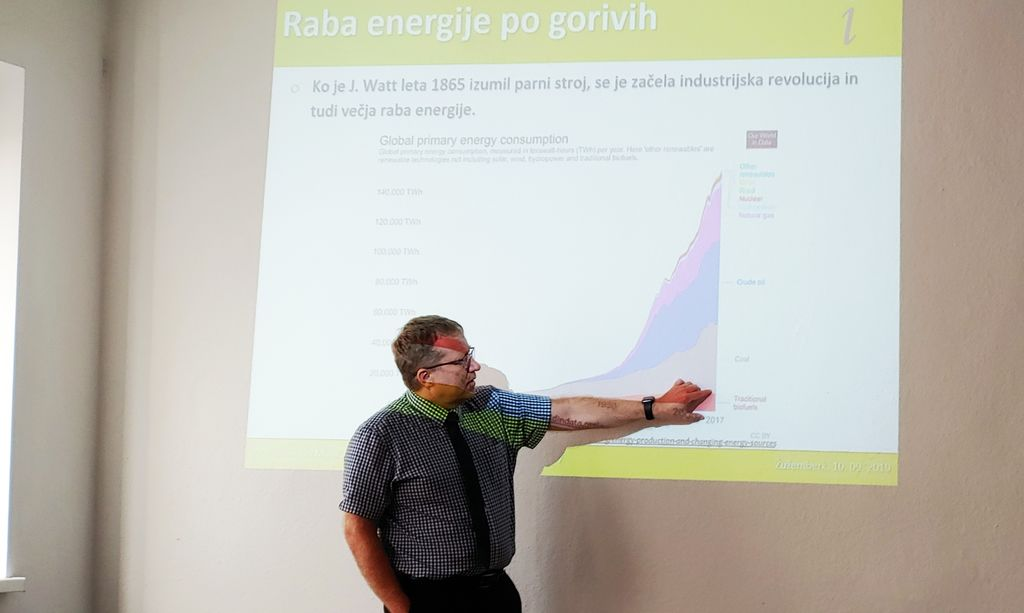 Ste zamudili praktične delavnice o energetski sanaciji in gradnji energetsko varčnih stavb?