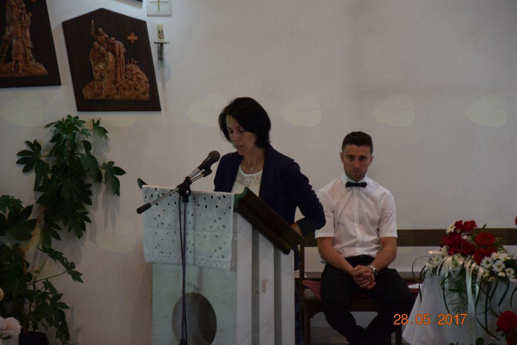 30. obletnica posvetitve župnije Svete družine v Kidričevem