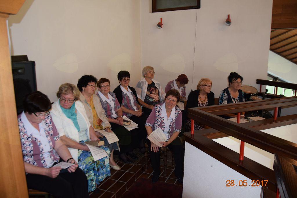 Župnijska karitas že od leta 1992