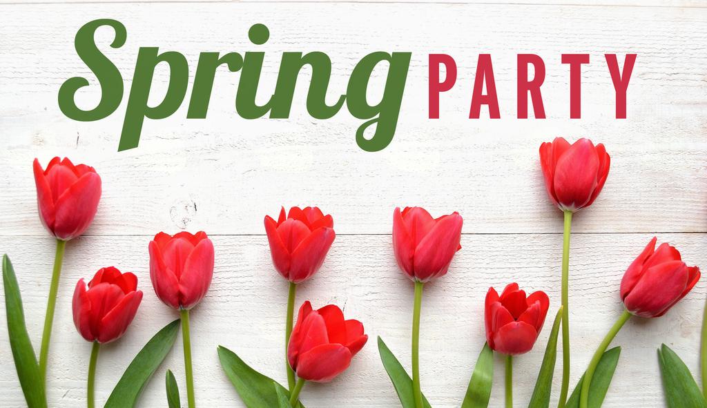 Pozdrav pomladi-otvoritev vrta z zabavo v Bambooju