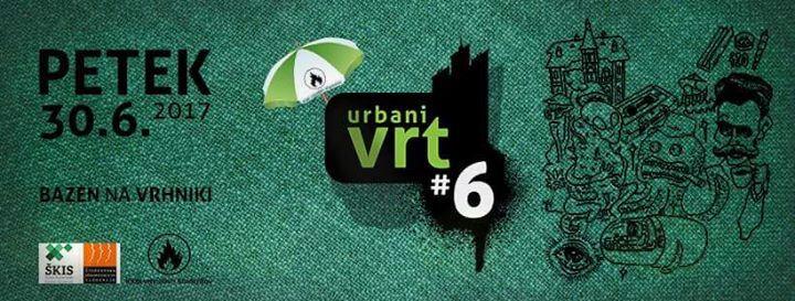 Urbani vrt #6