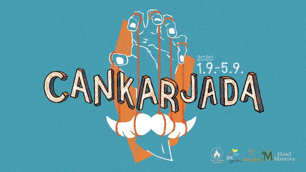25. Festival Cankarjada